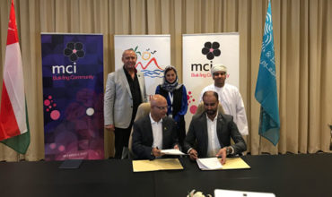 MCI Middle East makes gains in Oman