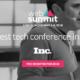 Lisbon hosts The WEB Summit