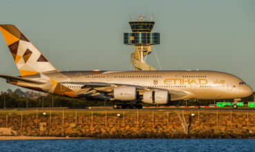 Etihad Airways halts all flights to Dallas-Fort Worth in spat with American Airlines