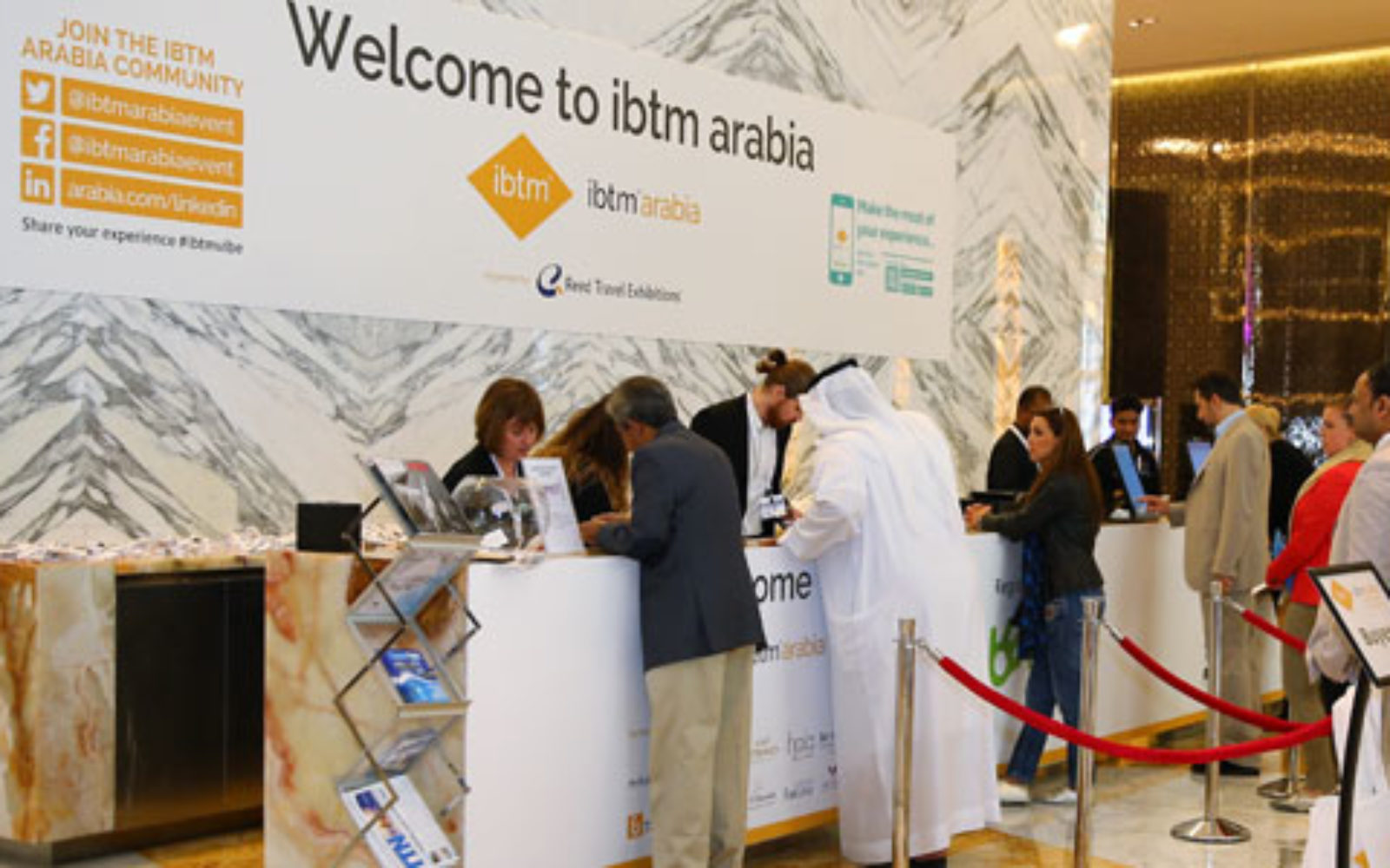 ibtm arabia launches one-day attendance option for UAE