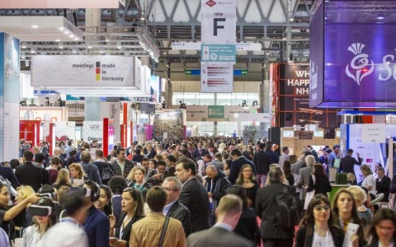 51,000 pre-matched appointments secured for ibtm world