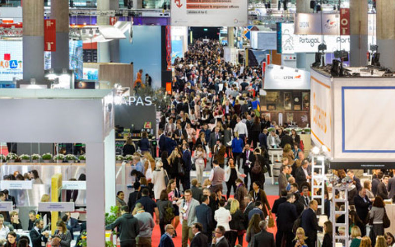 IBTM World commits to Barcelona