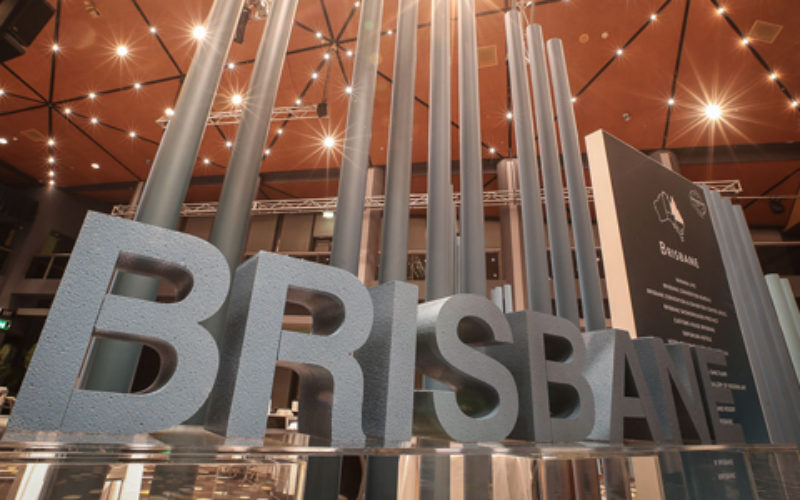Brisbane to put on a smile for 1,500 dental hygienists, following extraction from Seoul