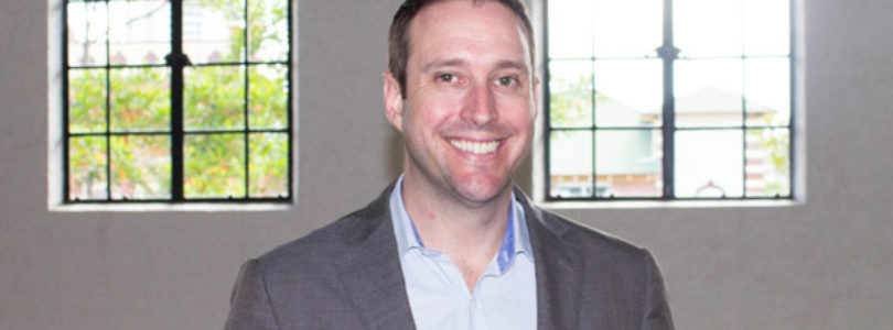 Luke Pearl appointed new general manager operations
