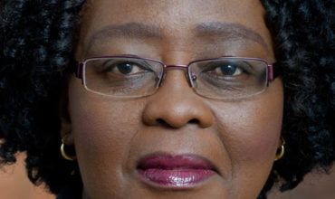 South Africa deputy minister flies flag for attracting more business events