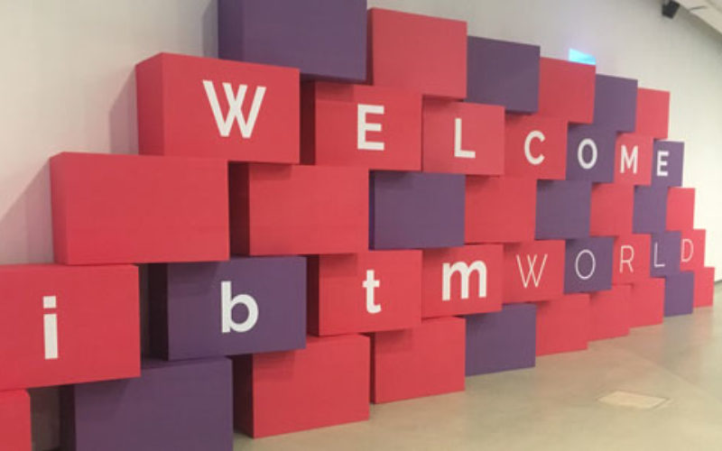 ibtm world: in pictures
