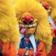 Basel's Fasnacht Carnival gains UNESCO nod