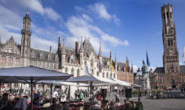 Bruges gets a good case of Partial Knee syndrome