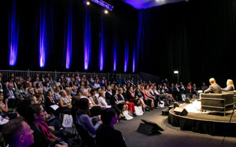Knowledge Programme to deliver six sessions at AIME 2018 in Melbourne