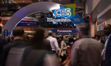 Consumer Electronics Show: Behind the blackout