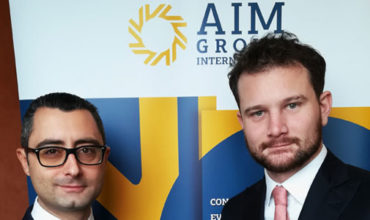 AIM Group to open Milan's first tourist card to meeting delegates