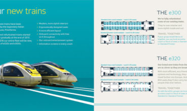 Eurostar shows new Benelux routes at MICE showcase in London