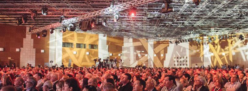 Globes spin out major business conference at ICC Jerusalem