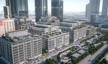 Dubai Expo 2020 Theme districts to go ahead despite Carillion JV liquidation