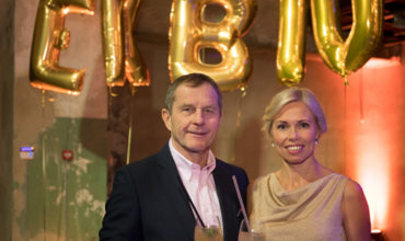 Estonian CVB celebrates 10th anniversary
