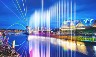 NewcastleGateshead to showcase England's 'biggest event' in 2018 at International Confex