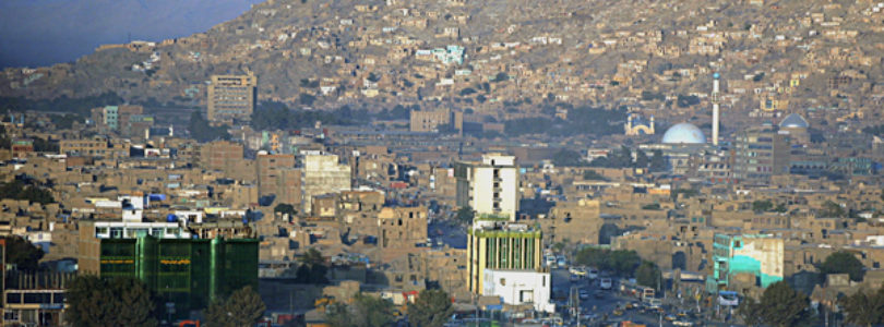 Taliban attack on conference hotel in Kabul leaves 20 dead