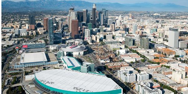 Los Angeles CC-CNEW
