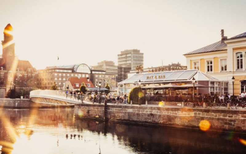 Nordic MICE Summit moved to new November dates