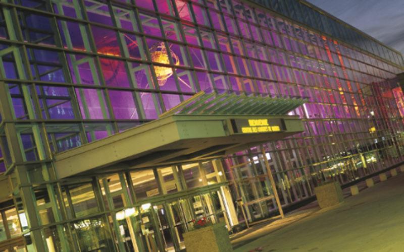 Life sciences generate four conferences for Québec City