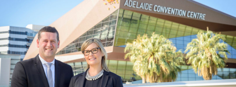 New leadership team in Adelaide looks to drive New Year opportunities