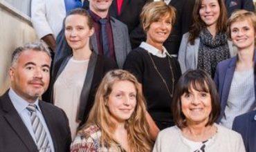 Brussels honours 12 new meeting ambassadors