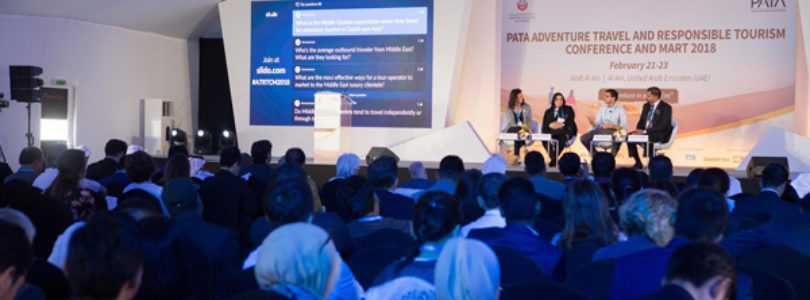 PATA brings its adventure travel conference to Al Ain