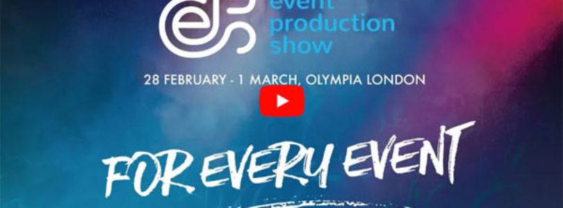 Mash TV previews EPS 2018