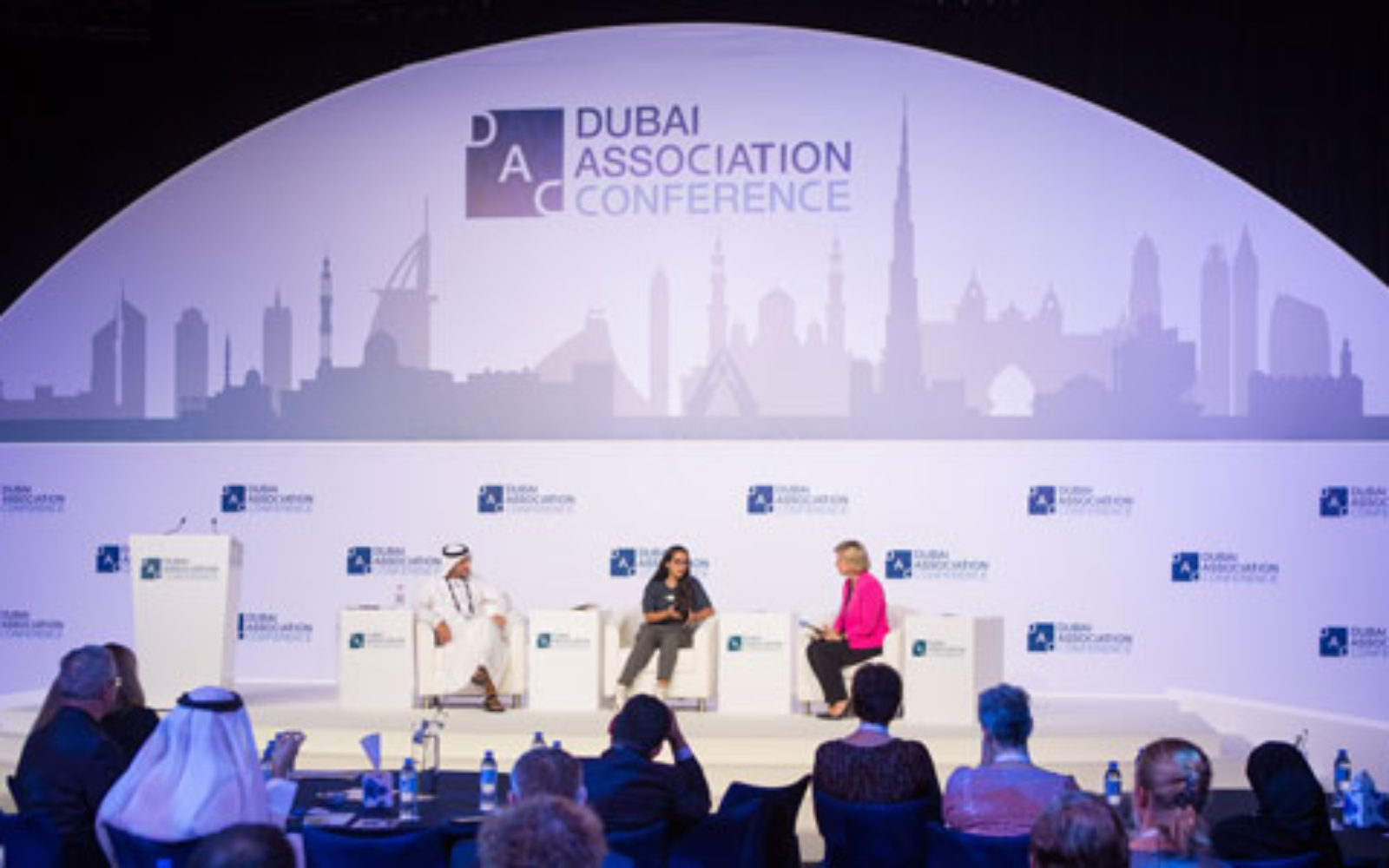 2017 most successful year to date for Dubai Business Events - CMW
