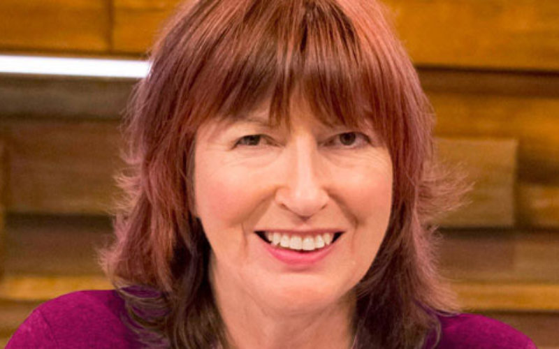 Janet Street Porter confirmed as Confex keynote