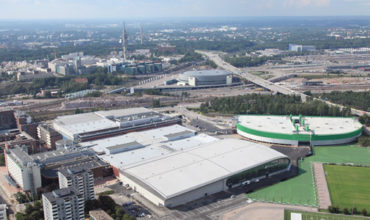 Messukeskus Expo and Convention Centre in Helsinki set to complete renovation by 2019
