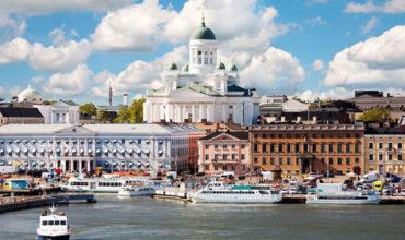 Helsinki launches app and opens door to smart city tourism