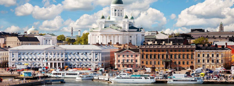 Helsinki launches app and opens door to smart city tourism