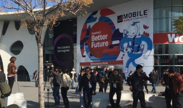 Freeman wins 3-year Mobile World Congress deal