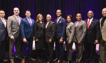 Philadelphia CVB celebrates diversity with local business leaders