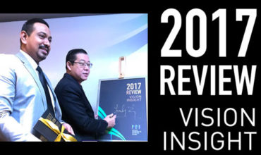 Penang's business events industry reaches 1bn ringgit target
