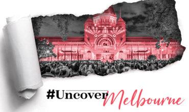 #UncoverMelbourne to win prizes