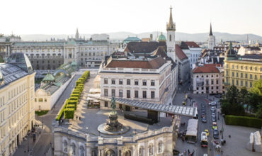 Psychotherapists to gather for Freudian walks in Vienna in 2023