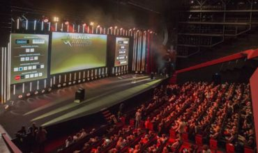 Heavent Awards in Cannes attracts record entries
