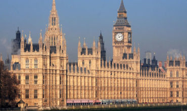 MPs vote for 'full decant' for parliament refurb, threatening conferencing at QEII Centre