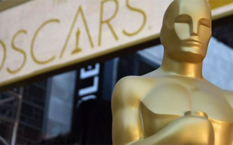 Oscars facing crisis of viewership, claims Wochit