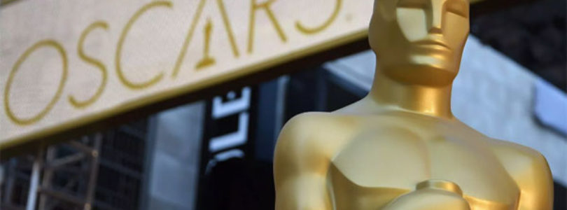 Oscars facing crisis of viewership, claims Wochit