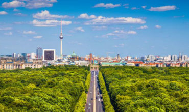 Berlin reports most successful year to date for business events