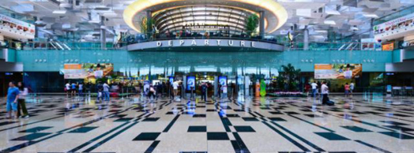 Changi lands No.1 world airport spot for the 6th year in a row
