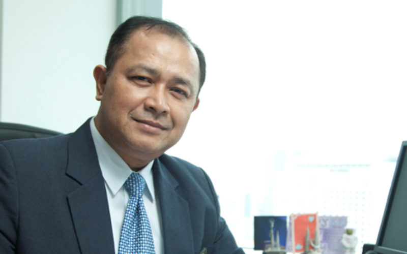 Ophthalmologists focus on Malaysia for 2021