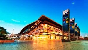 Durban-ICC-Arena-Entrance