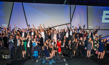 International achievements celebrated at EN Awards in London
