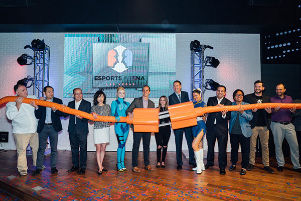 Esports-Arena-Las-Vegas-celebrated-its-grand-opening-on-March-22,-2018-at-Luxor-Hotel-and-Casino