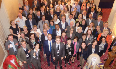 Tokyo turnout a record for IAPCO