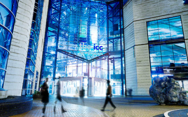 ICC Birmingham secures European Aerosol Society for 2021 European Congress